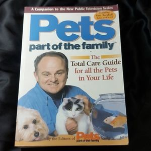 3 for $15-Pets Part of the Family-Total Care Guide